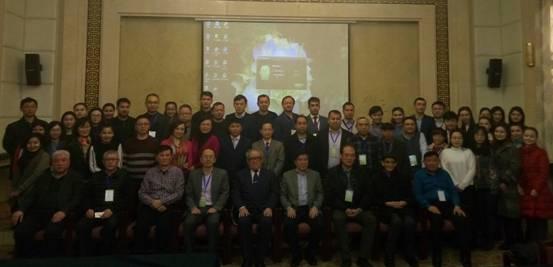 中国突厥语研究会第十三届年会在京举行