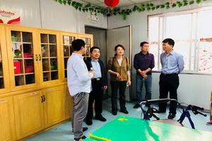 社会保障绿皮书课题组赴广西调研养老保障及养老服务产业