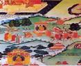 文成公主入藏联姻图