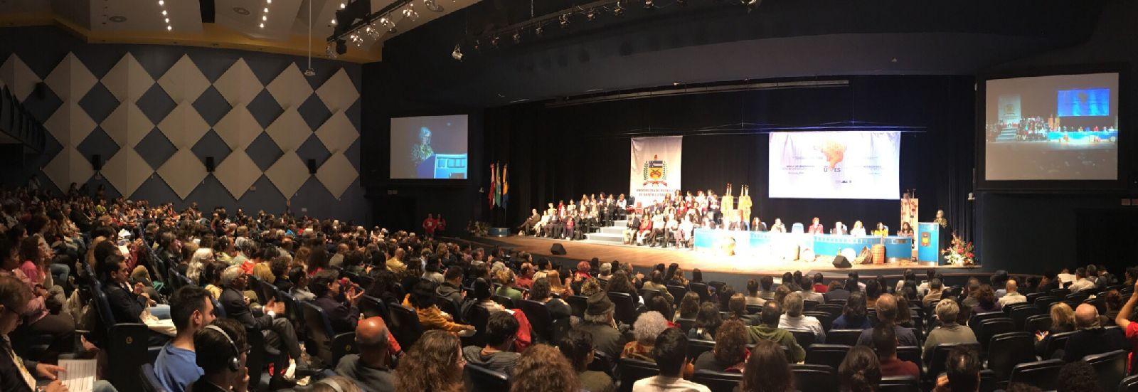 国际人类学与民族学联合会(IUAES)第18届世界大会